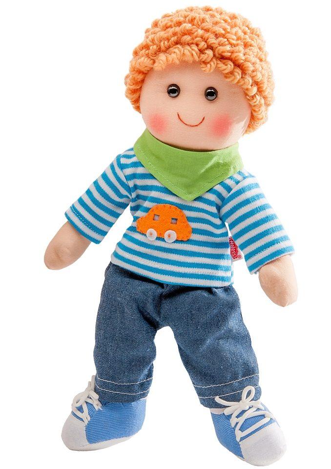 "Heless Stoffpuppe ""Puppe Niki"" (1-tlg) Kindermode/Spielzeug/Puppen/Weitere Puppen"