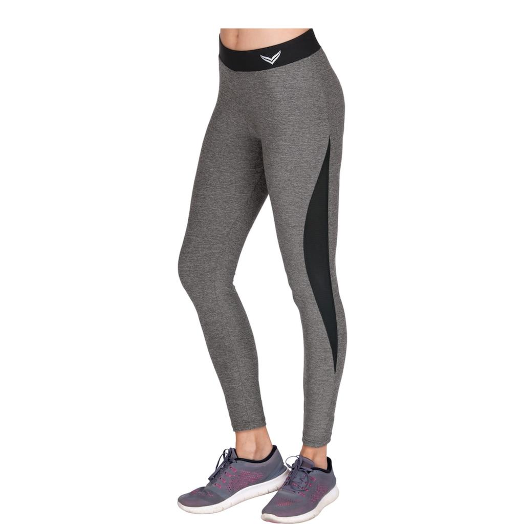 Trigema Sporthose, mit breitem Elastikbund