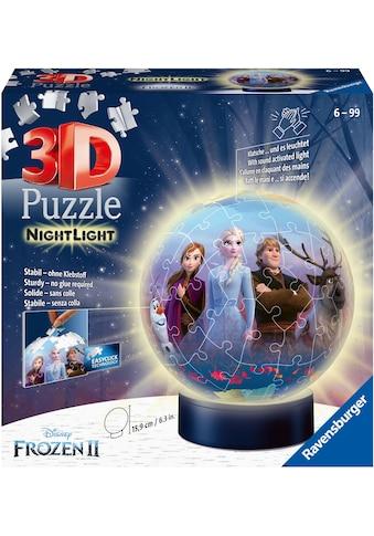 Ravensburger Puzzleball »Disney Frozen II- Nightlight«, Made in Europe, FSC® - schützt... kaufen