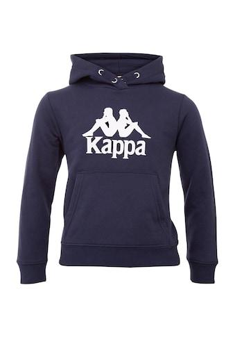 Kappa Kapuzensweatshirt »AUTHENTIC TAINO KIDS« kaufen