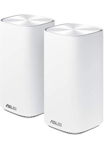 Asus »ZenWiFi AC Mini (CD6)« WLAN - Router kaufen