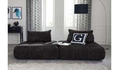 Guido Maria Kretschmer Home&Living Big - Sofa »Eidum« kaufen