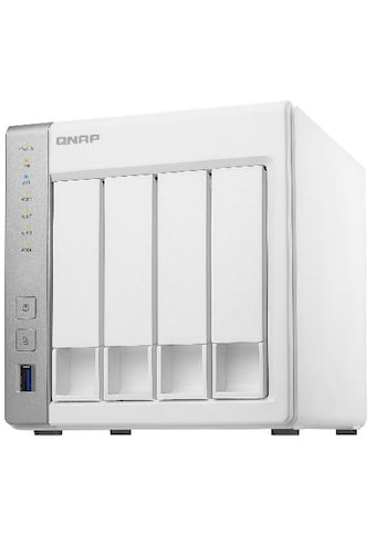 QNAP »Turbo NAS TS - 431P« NAS - Server kaufen