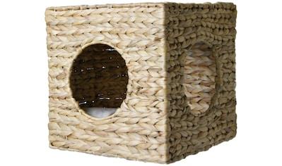 SILVIO design Schlafhöhle »Ferdi«, BxTxH: 33x33x33 cm kaufen