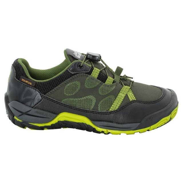 Jack Wolfskin Outdoorschuh »JUNGLE GYM TEXAPORE LOW K«