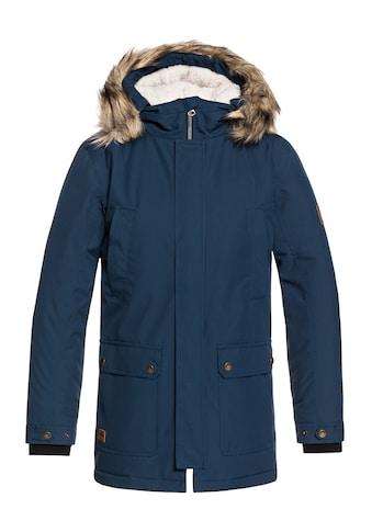 Quiksilver Winterjacke »Ferris« kaufen