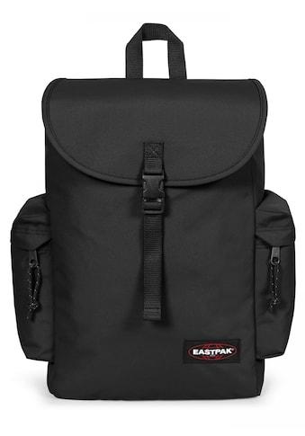 Eastpak Laptoprucksack »AUSTIN+, Black« kaufen