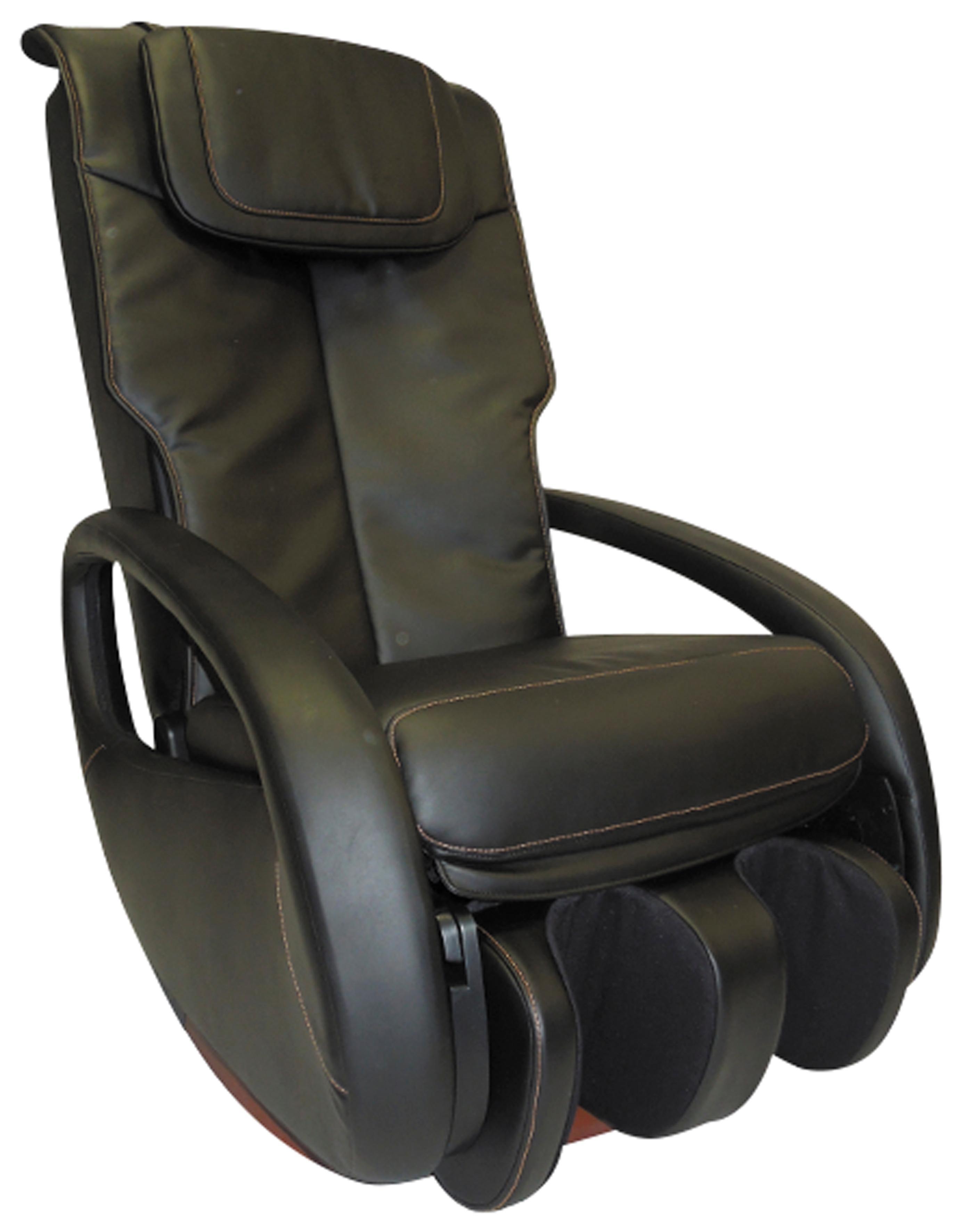 Massagesessel | Wohnzimmer > Sessel > Massagesessel | Schwarz | Kunstleder