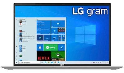 LG Notebook »14Z90P-G.AA79G«, ( 1000 GB SSD) kaufen