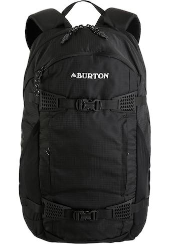 Burton Freizeitrucksack »Day Hiker, True Black Ripstop«, für Damen kaufen