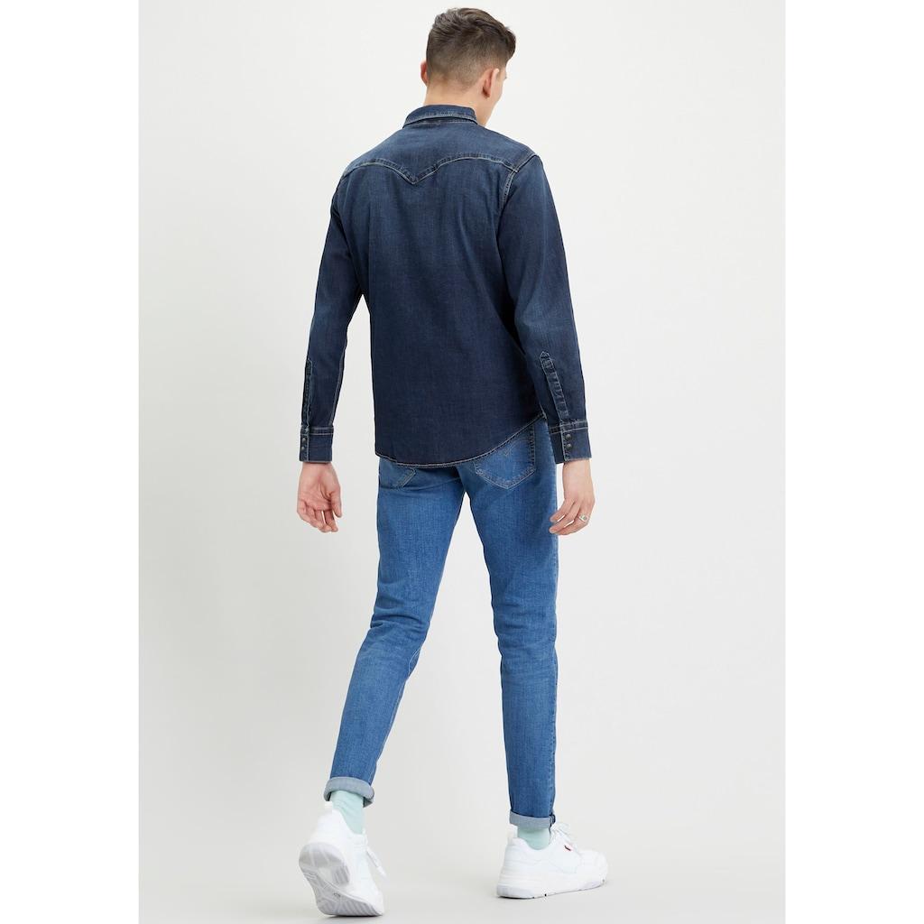 Levi's® Jeanshemd, mit zwei Brusttaschen