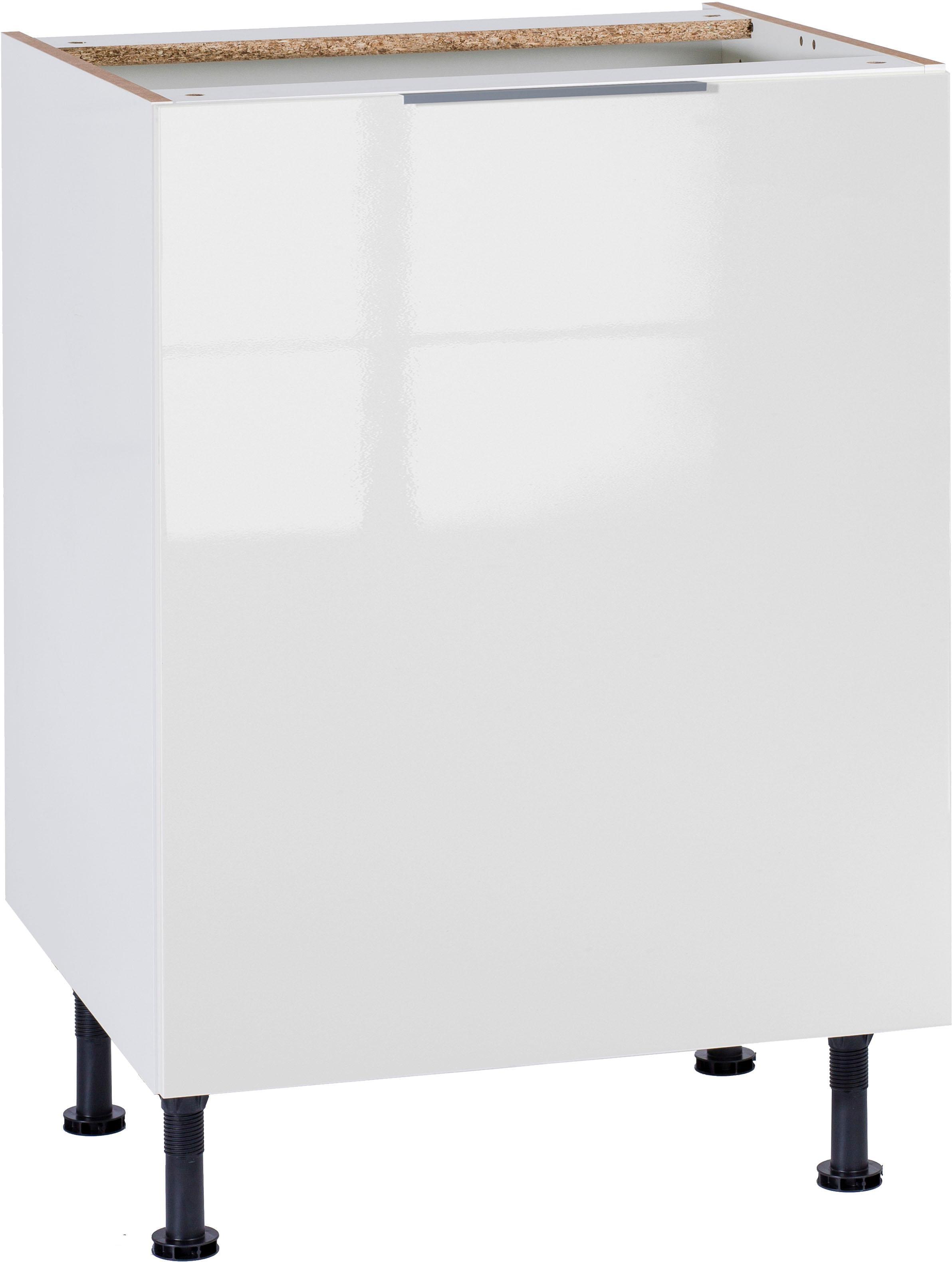Unterschrank tara breite 60 cm unterschr nke optifit ebay for Optifit kuchenschranke