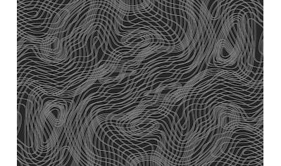 ARCHITECTS PAPER Fototapete »Atelier 47 Chaotic Lines 2«, geometrisch kaufen