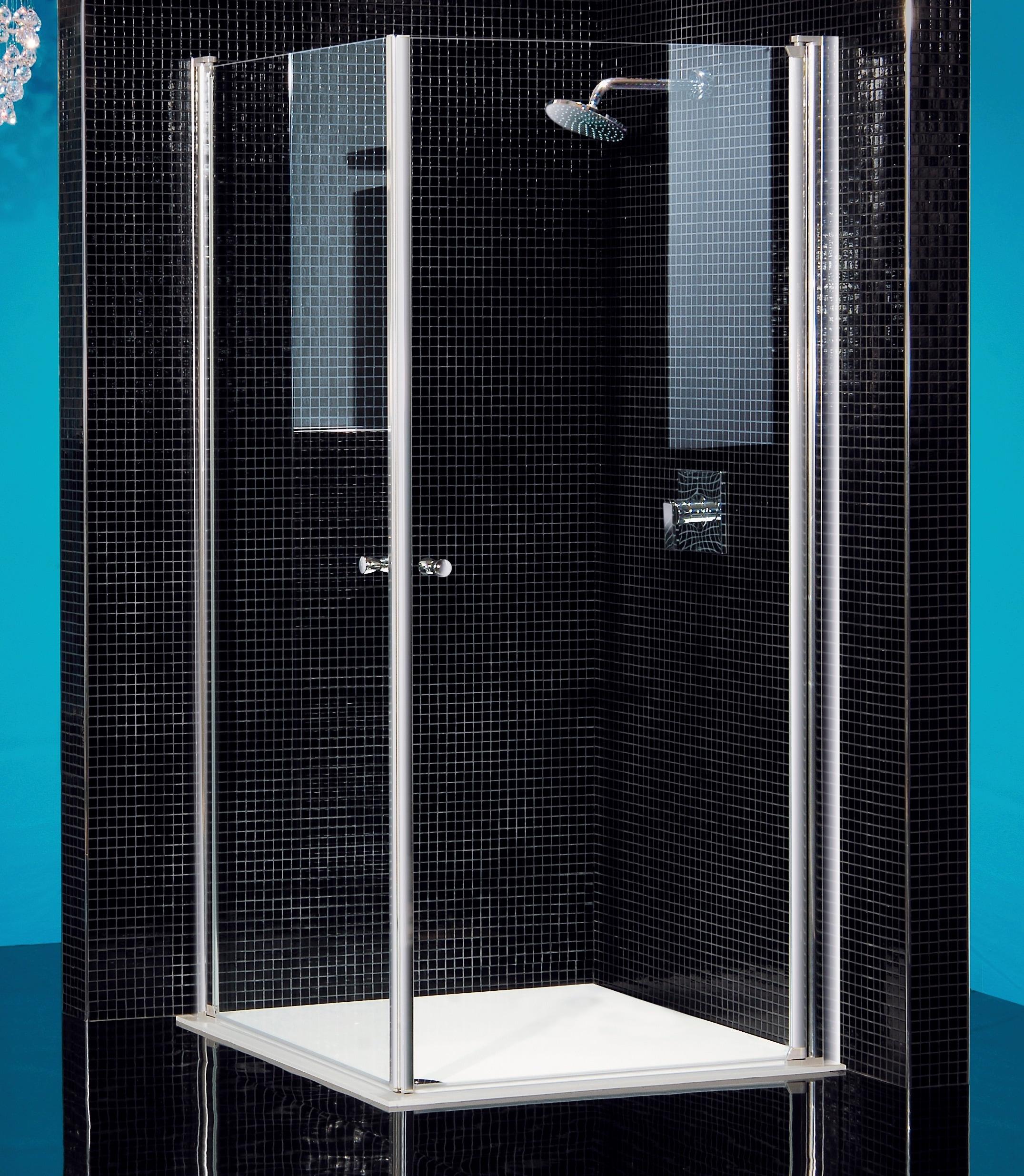 maw Duschwanne eckig, 90 x cm, BxT: cm weiß Duschwannen Duschen Bad Sanitär