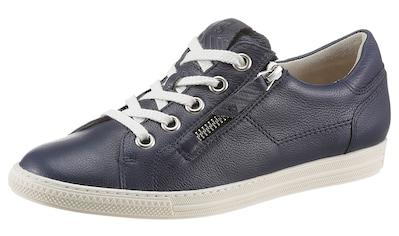 Paul Green Sneaker, mit Außenreißverschluss kaufen