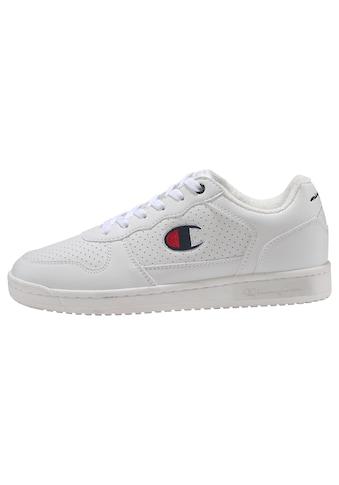 Champion Sneaker »CHICAGO LOW« kaufen
