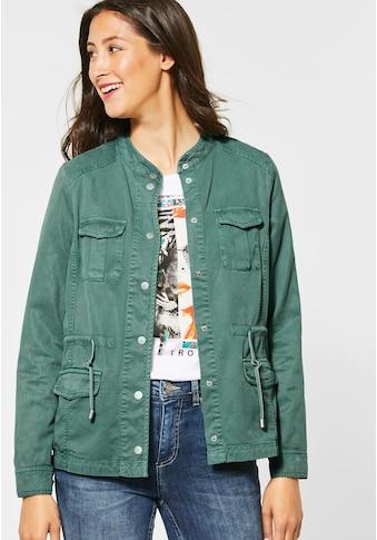 STREET ONE Jeansjacke kaufen
