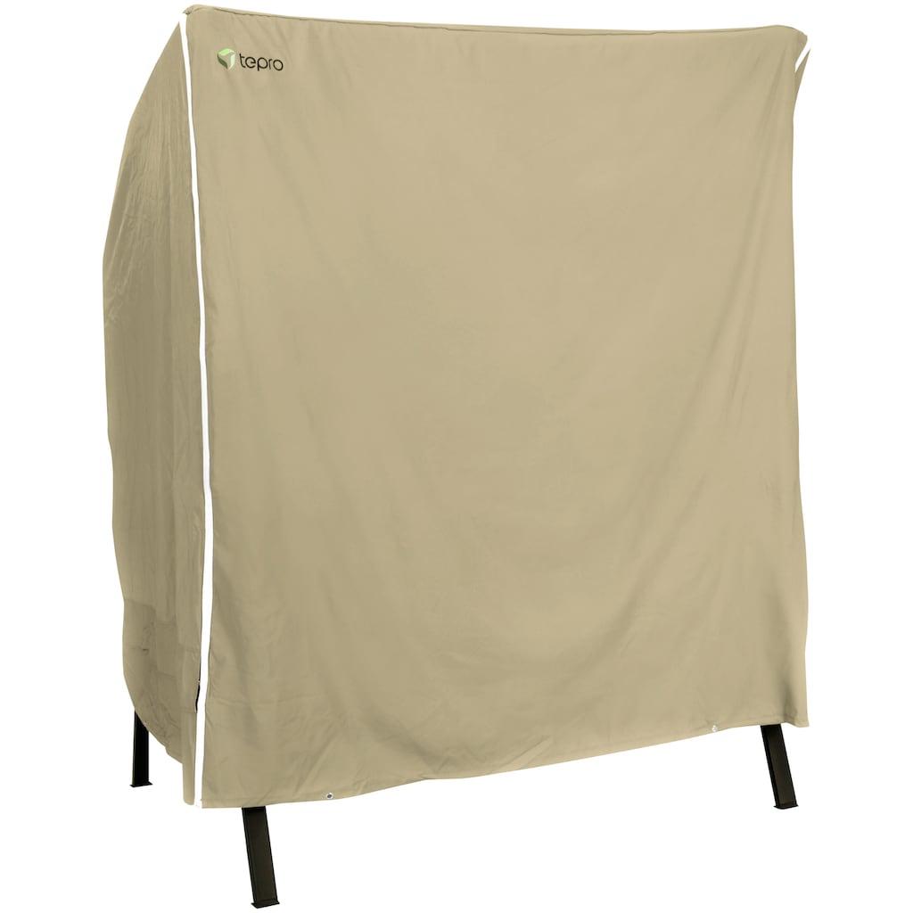Tepro Strandkorb-Schutzhülle »Universal«, für Strandkorb groß, BxLxH: 155x105x170 cm