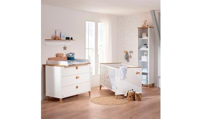 PAIDI Kommode »Lotte & Fynn«, Steiff by Paidi kaufen