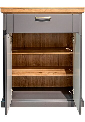 DELAVITA Schuhschrank »Tara«, hochwertig UV lackiert, Soft-Close-Funktion kaufen