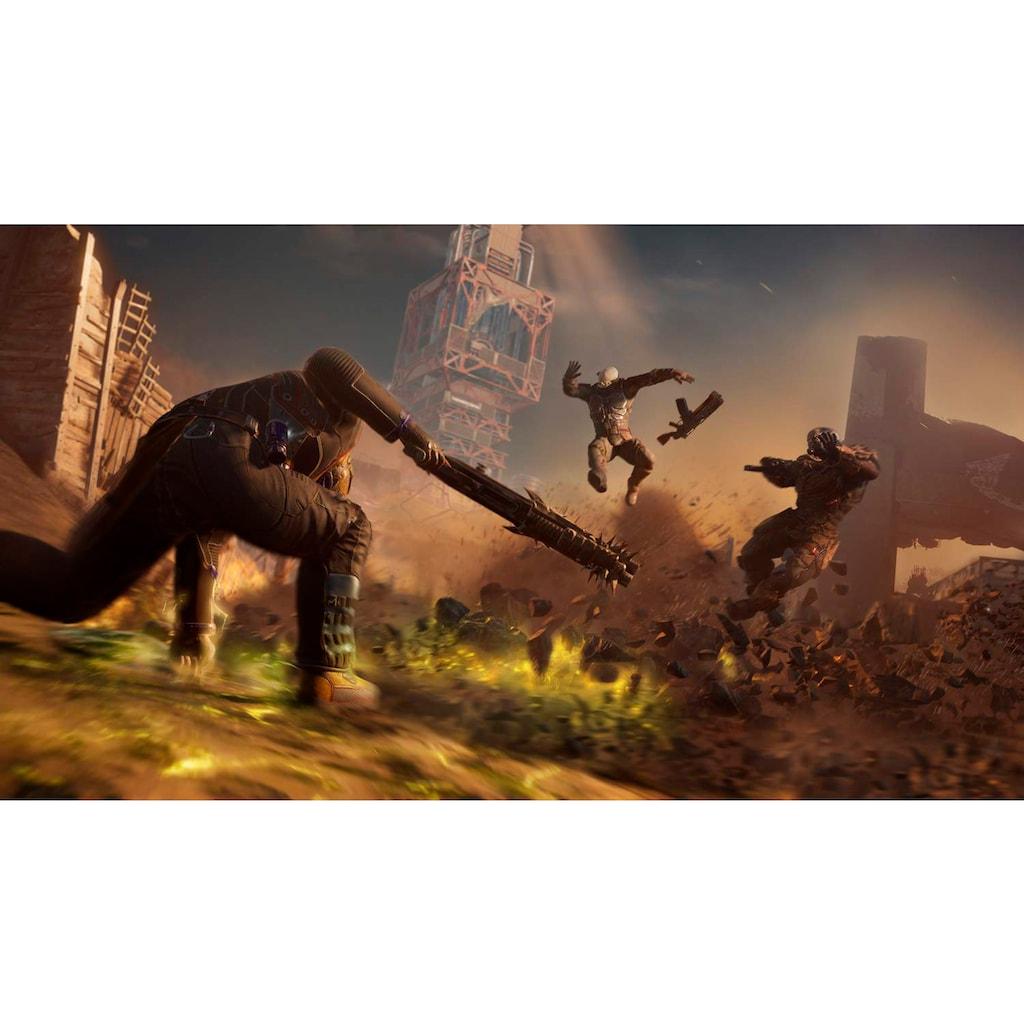 SquareEnix Spiel »Outriders«, Xbox One-Xbox Series X