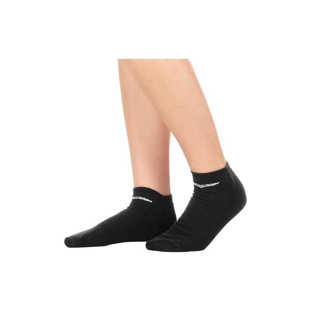 Trigema Sneaker-Socken im Doppelpack