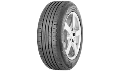 CONTINENTAL Sommerreifen »ContiEcoContact 5«, 205/60 R16 92V kaufen
