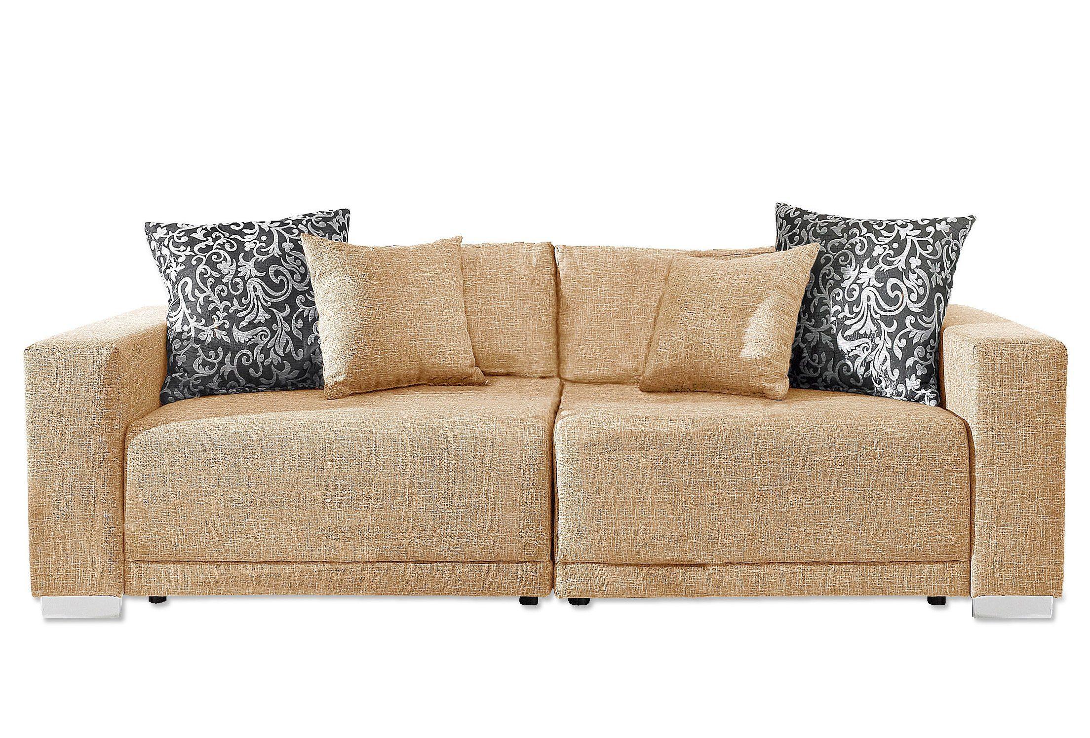 COLLECTION AB Big Sofa bestellen