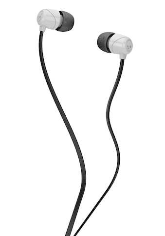 Skullcandy Kopfhörer »JIB IN - EAR W/O MIC WHITE« kaufen
