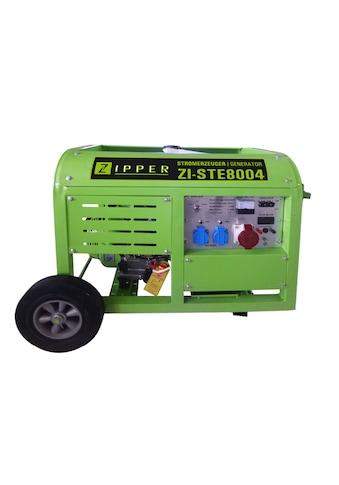 ZIPPER Stromerzeuger »ZI-STE8004« kaufen