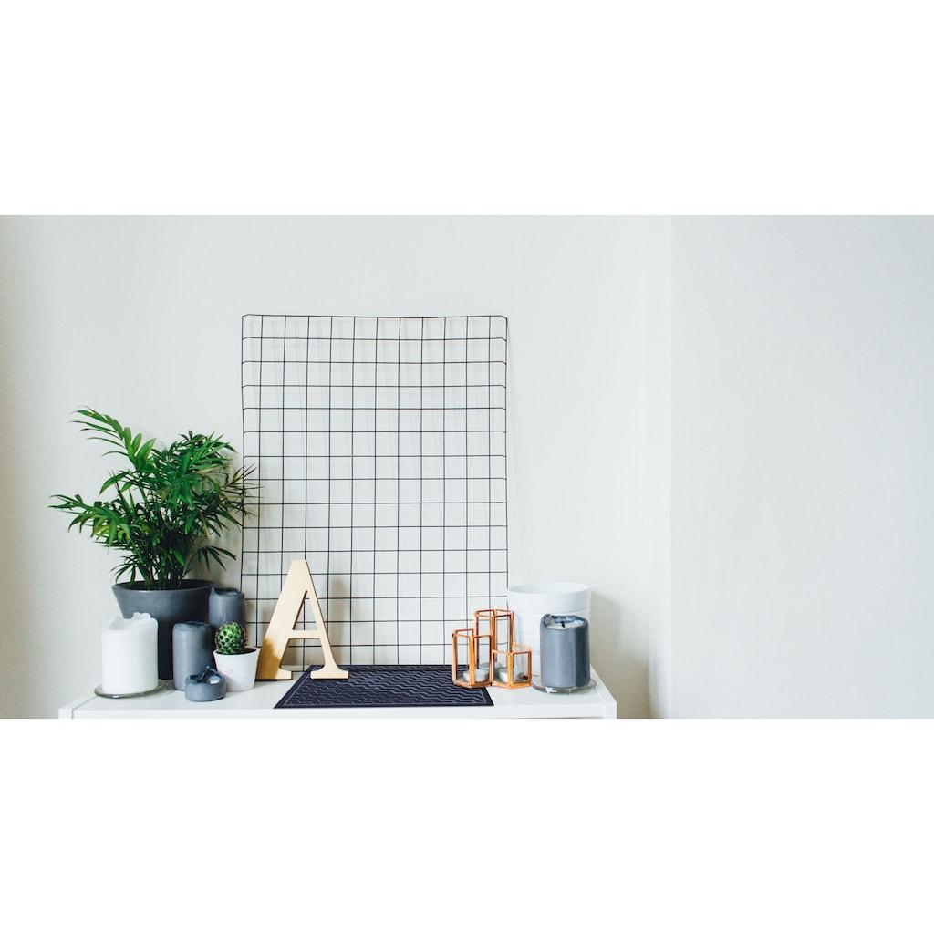 Contento Platzset »Matteo«, (Set, 4 St.), für den Innen- und Außenbereich, wasserabweisend, Scandinavian Design, 30x40 cm