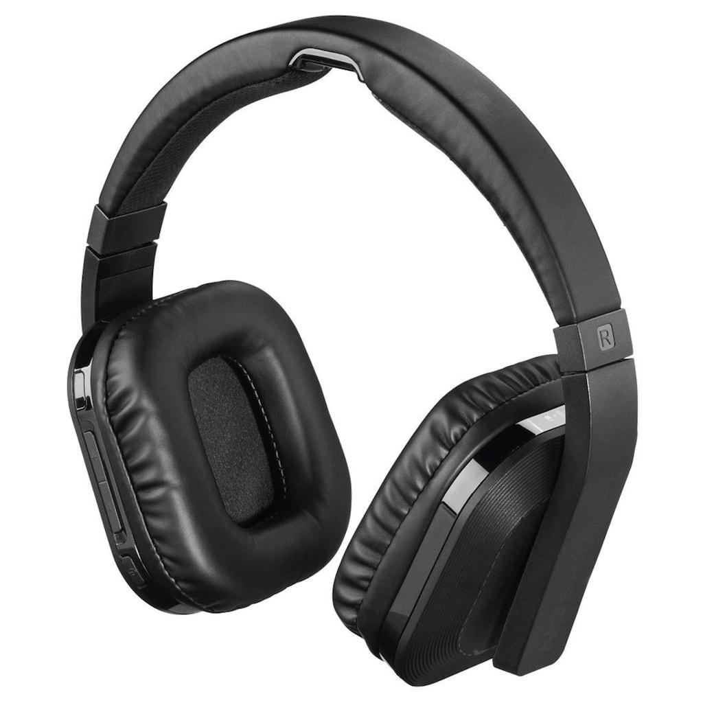 Thomson Funkkopfhörer, kabelloser TV, HiFi Over-Ear Kopfhörer
