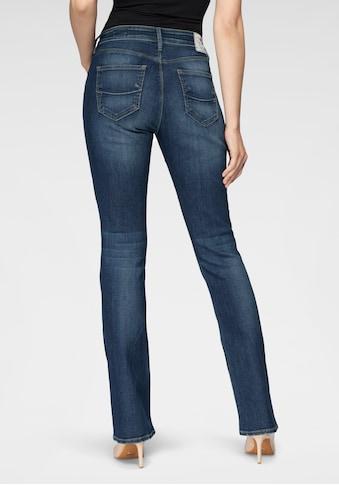 Herrlicher Bootcut - Jeans »SUPER G BOOT ORGANIC« kaufen