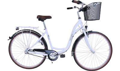 FASHION LINE Cityrad, Nabenschaltung kaufen
