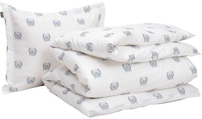 Bettwäsche »Crest«, Gant kaufen