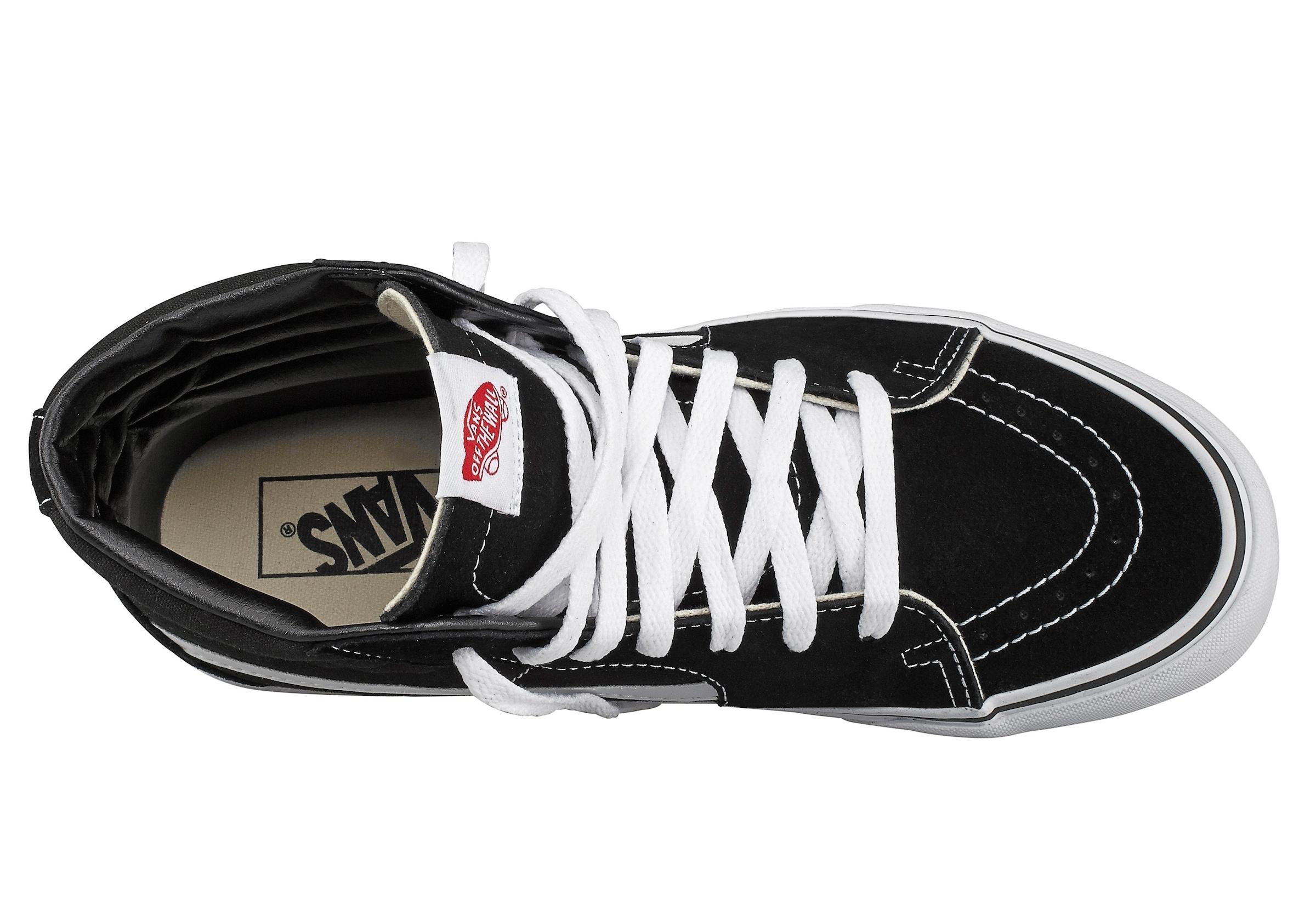 Vans Sneaker SK8-Hi bestellen | Gutes es Preis-Leistungs-Verhältnis, es Gutes lohnt sich 9d1f2d