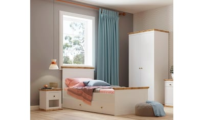 Home affaire Schlafzimmer - Set »Banburry« (Set, 3 - tlg) kaufen