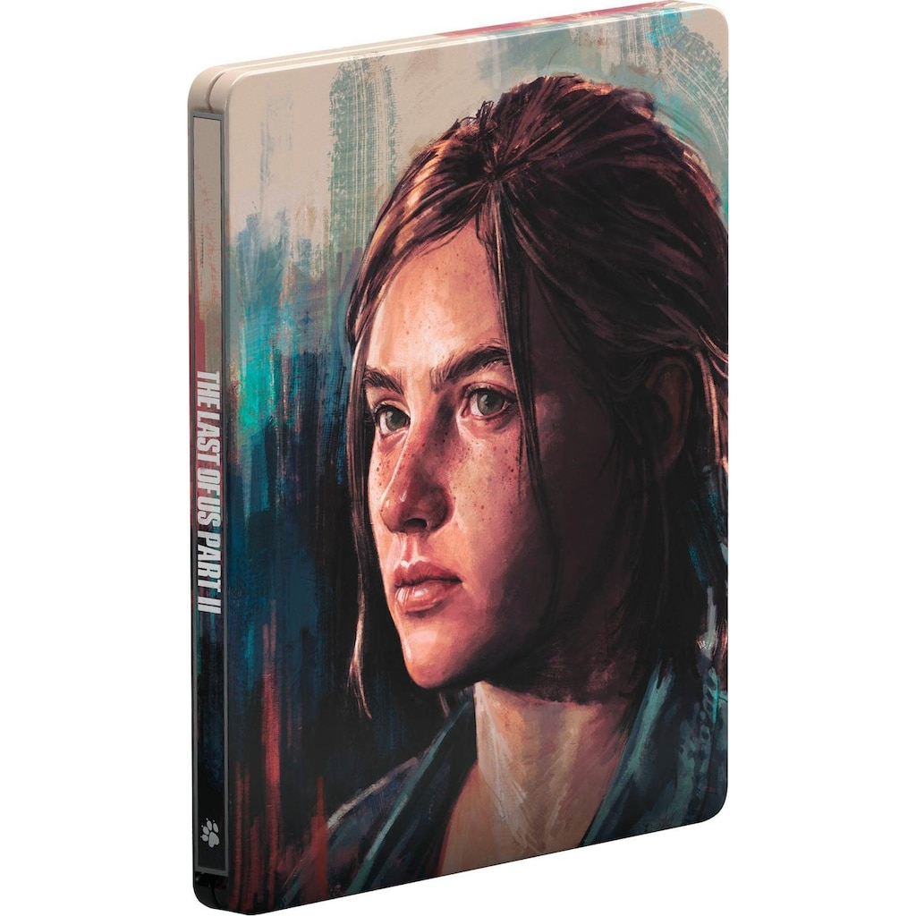 PlayStation 4 Spiel »The Last of Us Part II Special Edition«, PlayStation 4