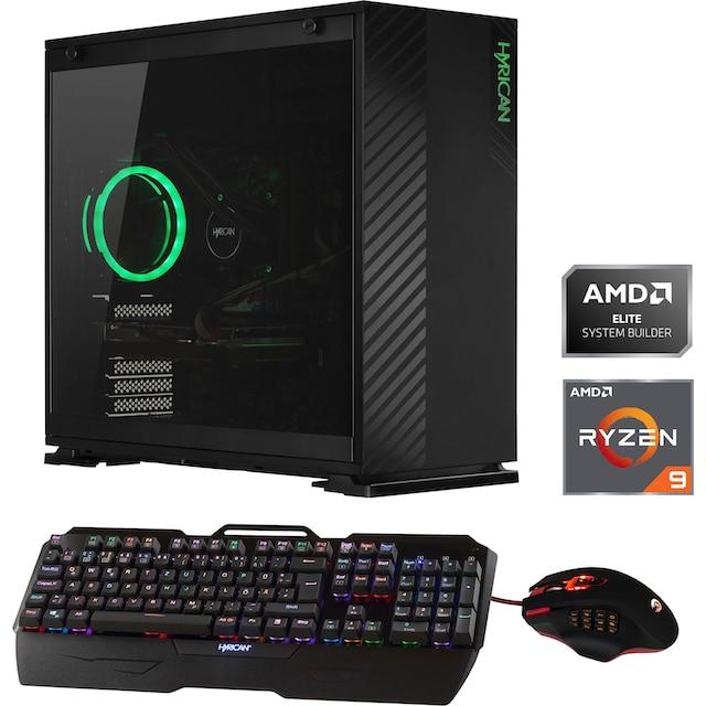 Hyrican »Alpha 6487« Gaming-PC (AMD, Ryzen 9, RTX 2080 Ti, Wasserkühlung)