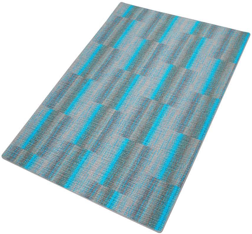 Teppich Magic Living Line rechteckig Höhe 8 mm maschinell gewebt