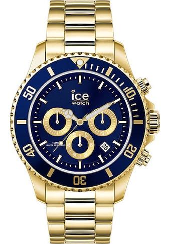 ice-watch Multifunktionsuhr »ICE steel, 017674« kaufen