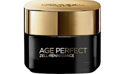 """L'ORÉAL PARIS Tagescreme """"Age Perfect Zell Renaissance Tag"""" kaufen"""