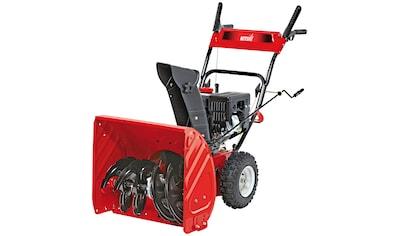 MTD Benzin-Schneefräse »SMART M 61« kaufen