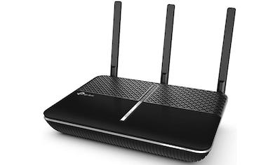 TP - Link Router »Archer C2300 AC2300 Dual - Band WLAN« kaufen
