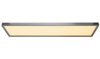 näve LED Panel, LED-Board, Warmweiß, LED Deckenleuchte, LED Deckenlampe kaufen