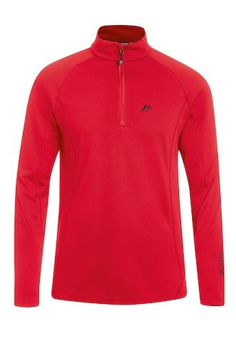 Maier Sports Langarmshirt »William« kaufen