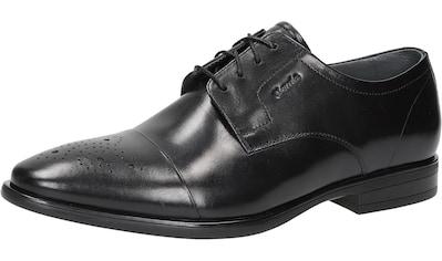Mercedes Schnürschuh »Leder« kaufen