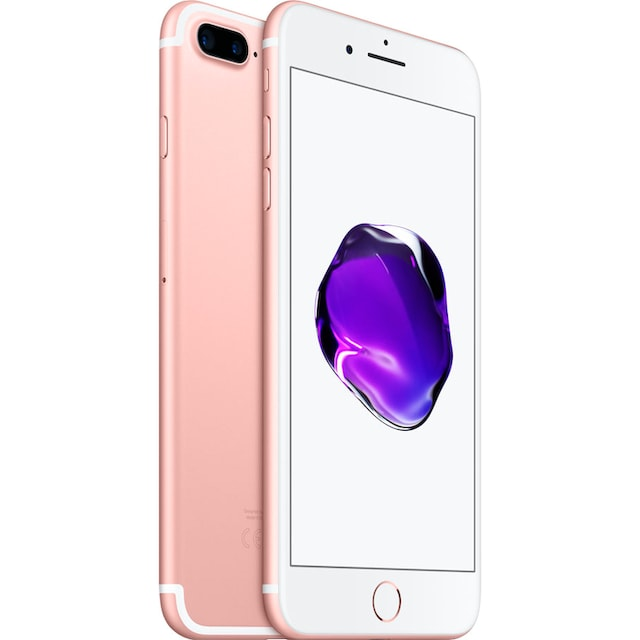 Apple iPhone 7 Plus Smartphone (13,9 cm / 5,5 Zoll, 32 GB, 12 MP Kamera)