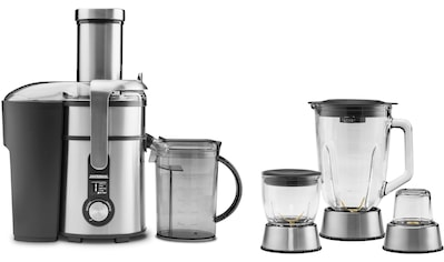 Gastroback Entsafter 40152 Design Multi Juicer Digital Plus, 1300 Watt kaufen