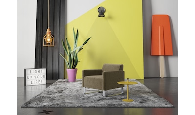 machalke® Sessel »single«, mit Metallkufen kaufen